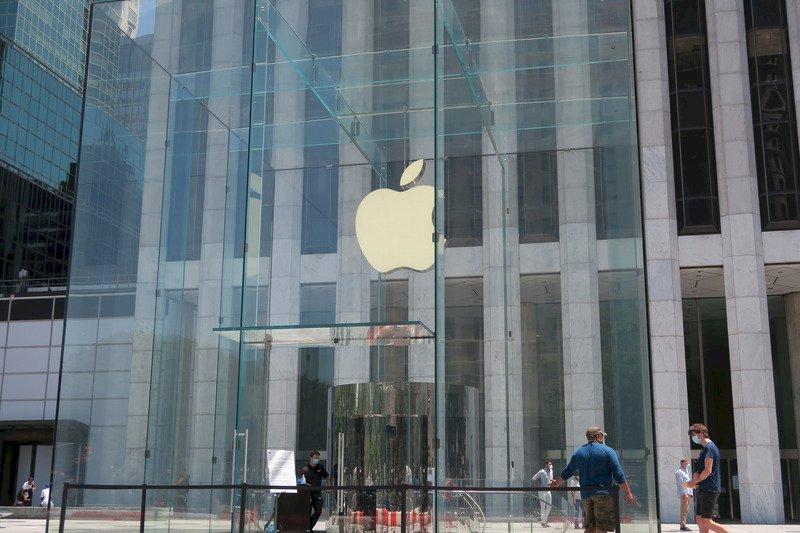 控蘋果濫用市場主導地位 俄羅斯祭逾3億元罰款