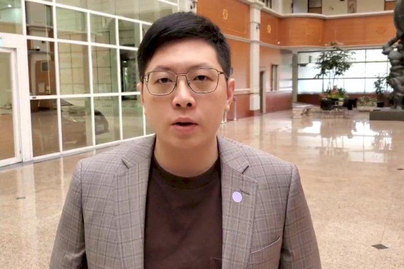 中選會:王浩宇罷免案成立