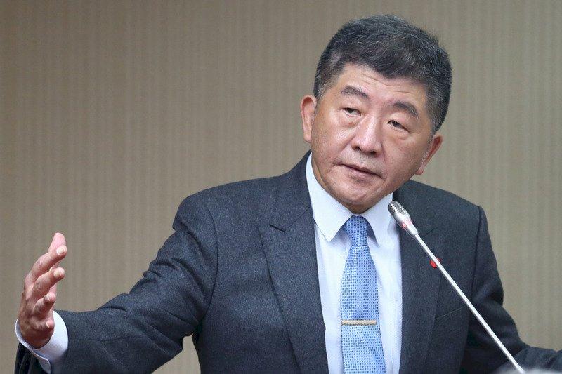 陳時中投書菲媒:從疫情恢復得更好 WHO需台灣