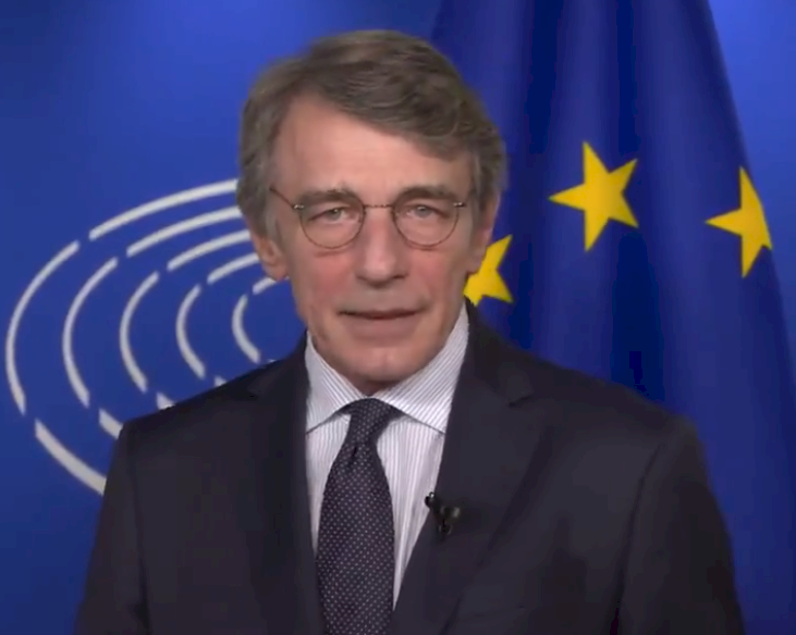 法國比利時疫情升溫 歐洲議會取消實體會議改用視訊