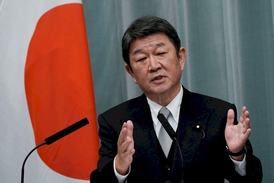 日本外交藍皮書透露的訊息