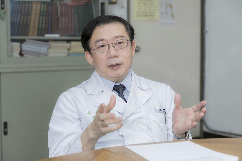 台灣可望領先世衛根除C肝  普篩將是關鍵