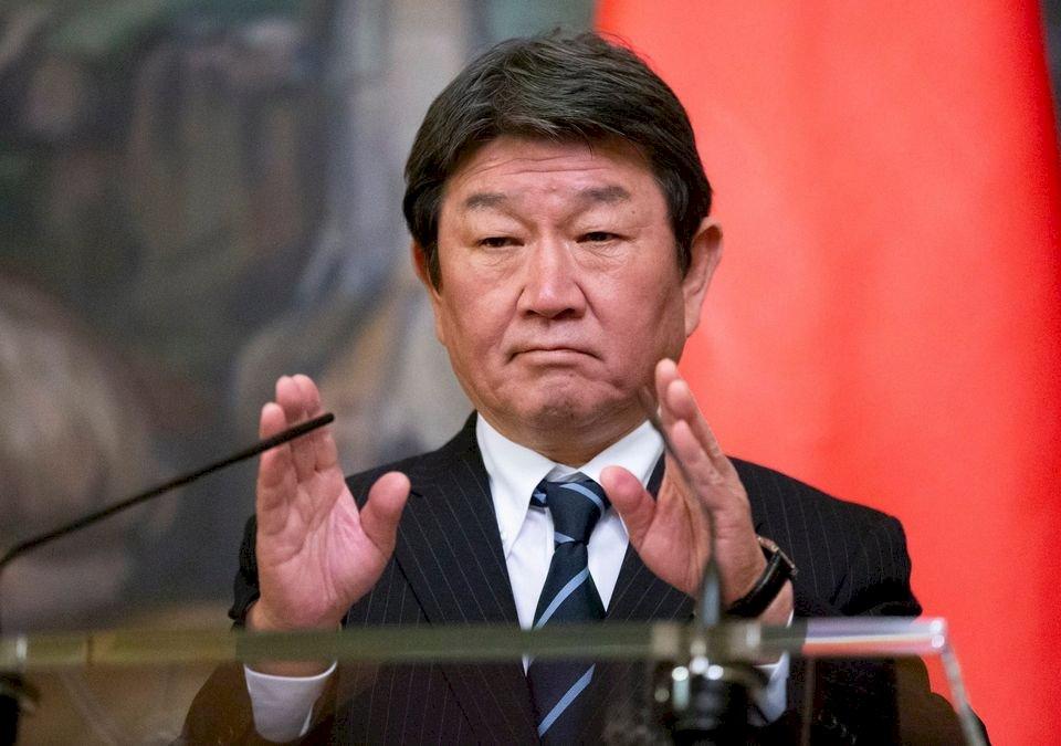 日本外相警告 將凍結對緬甸所有援助