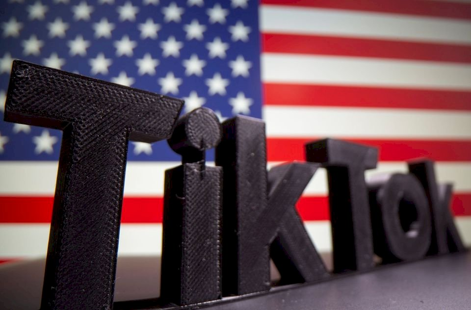 拜登政府暫緩TikTok禁令 重新評估國安威脅