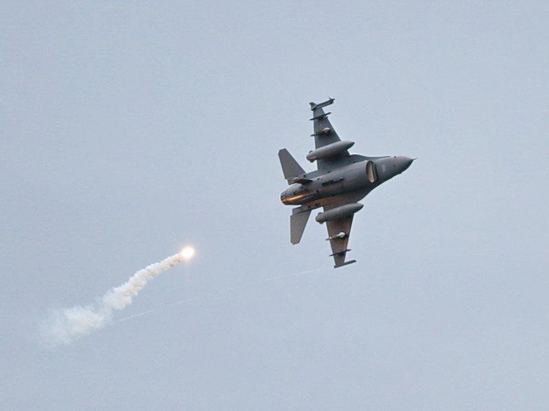 美若售我增程型距外陸攻飛彈 專家:嚇阻性足夠