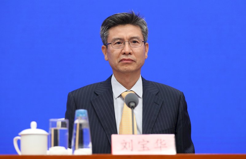 中國能源領域貪腐不斷 國家能源局副局長被查