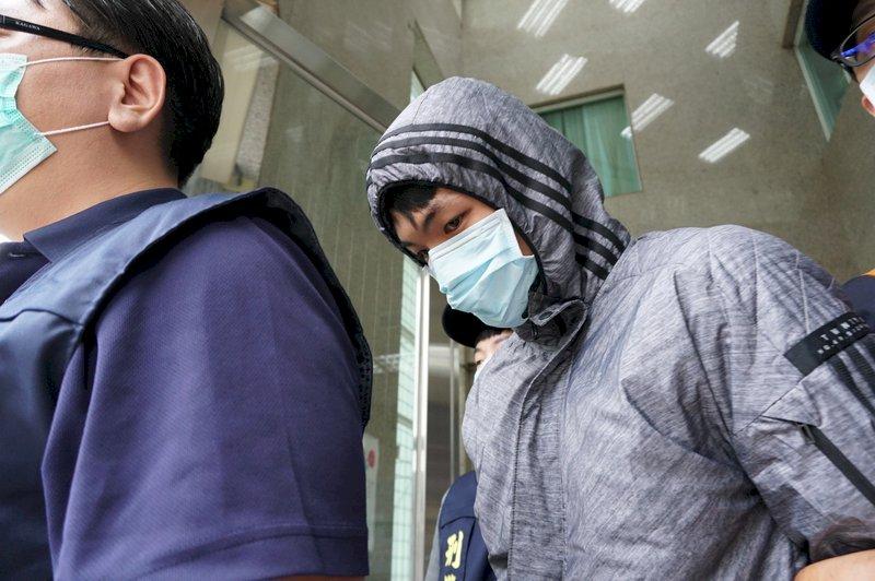保護傘餐廳潑糞案 北院裁定莫嫌羈押禁見