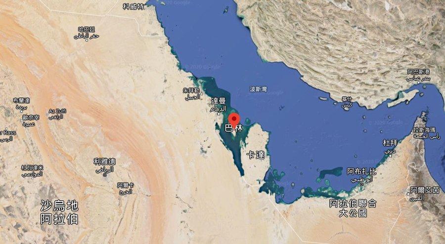 阿拉伯世界第4個 巴林與以色列將簽建交公報