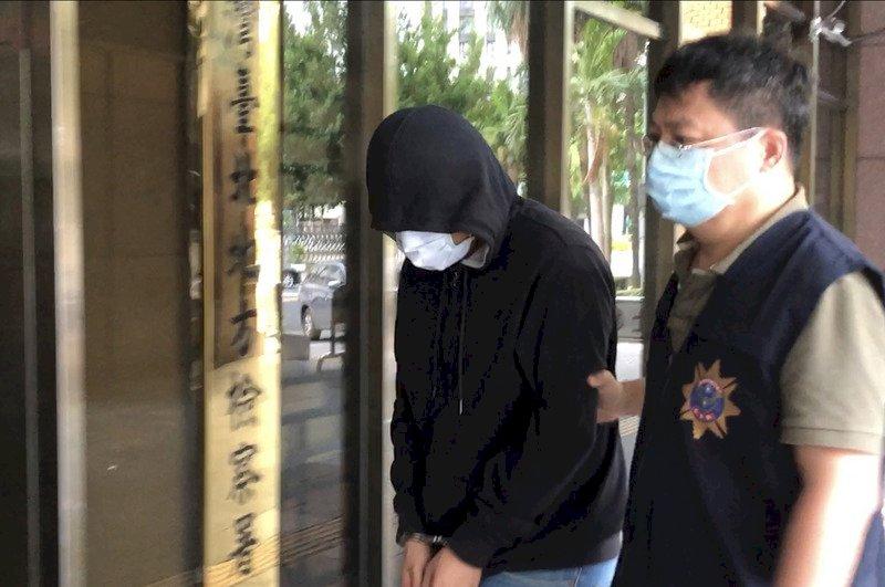 保護傘潑糞案涉嫌教唆3嫌 北院裁准羈押禁見