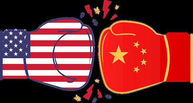 反擊美國 中國通過出口管制法
