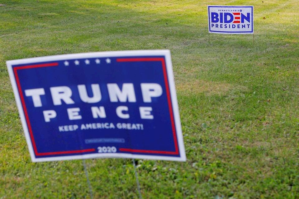 美國2020大選系列/美國優先VS重建美好 川普拜登核心政策異同