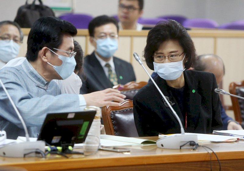 台鐵太魯閣號事故 在野黨立委要求監察院擴大調查
