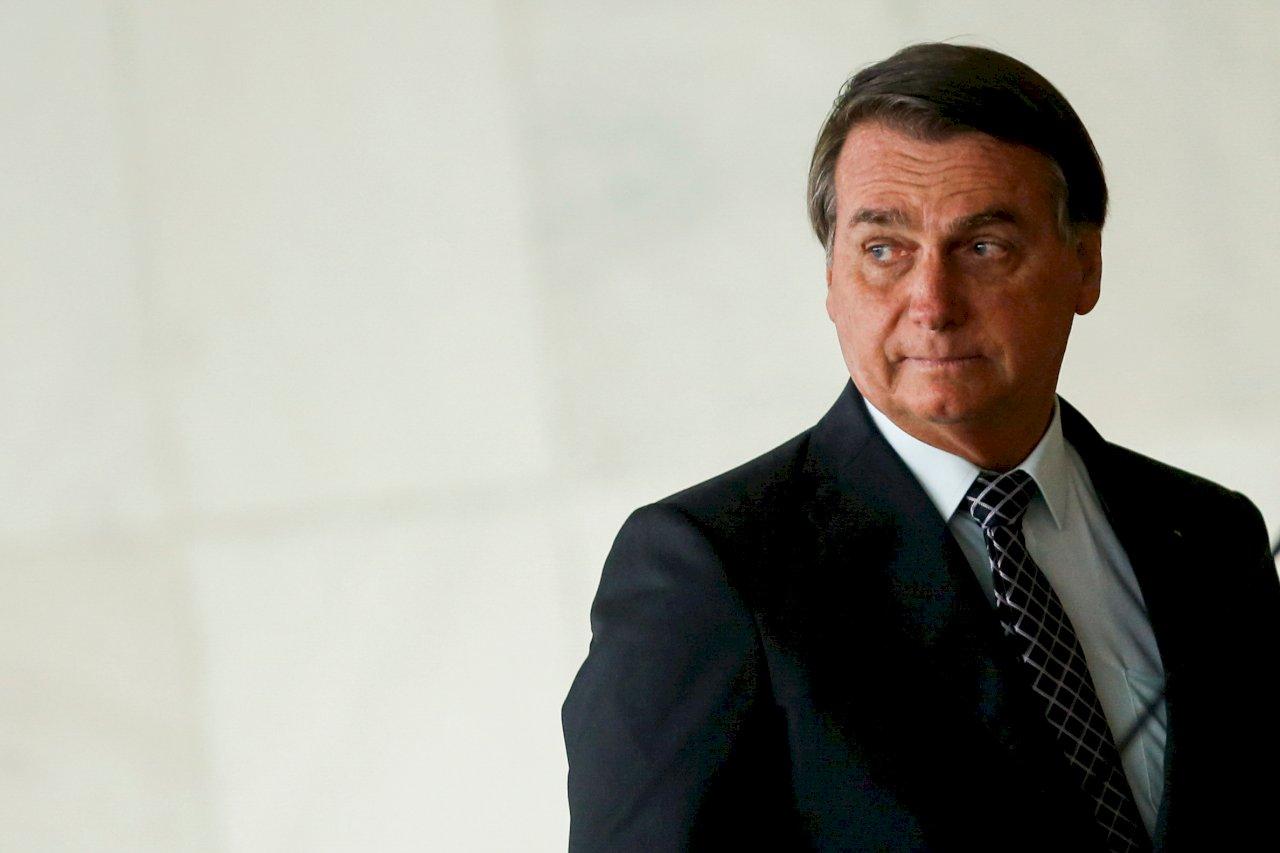控巴西總統毀雨林滅家園 原民訴諸國際告種族滅絕