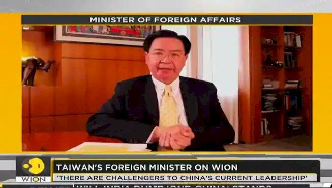 中國使館又下指導棋 再惹印度媒體反彈批評