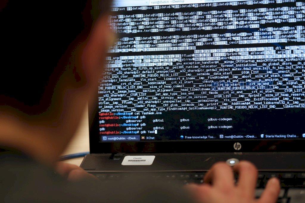 美大選前示警 外國駭客攻擊政府網絡得手