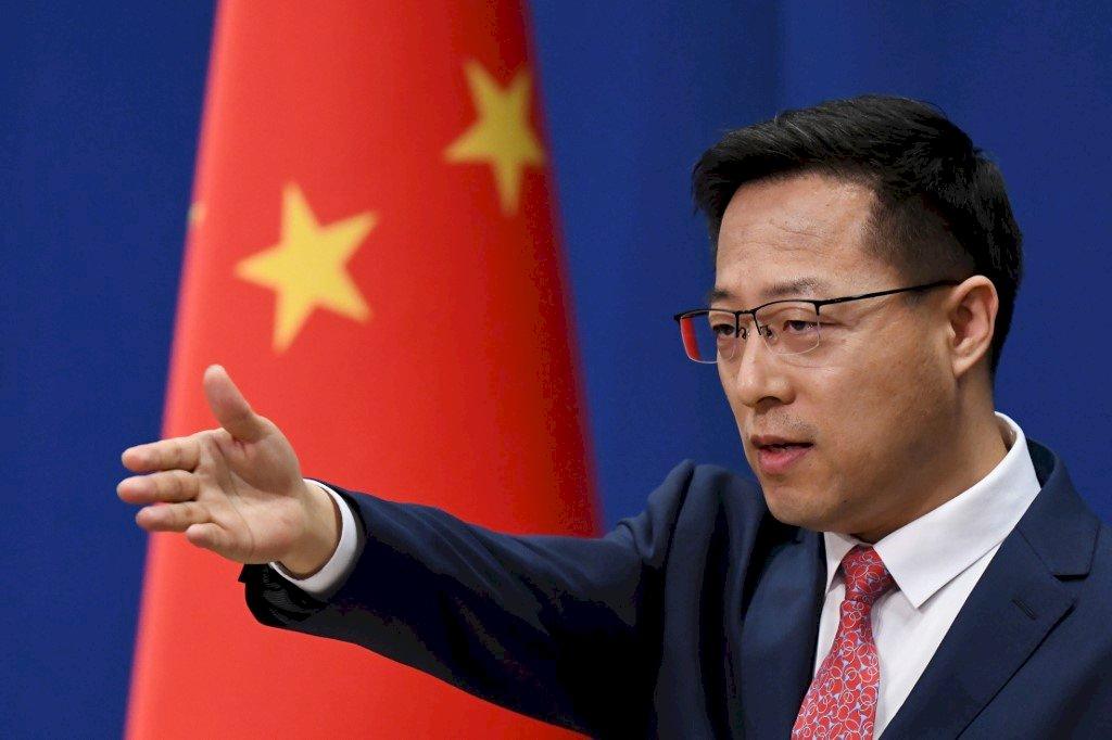 美日峰會聯合聲明提及台灣 北京強烈不滿批搞「小圈子」