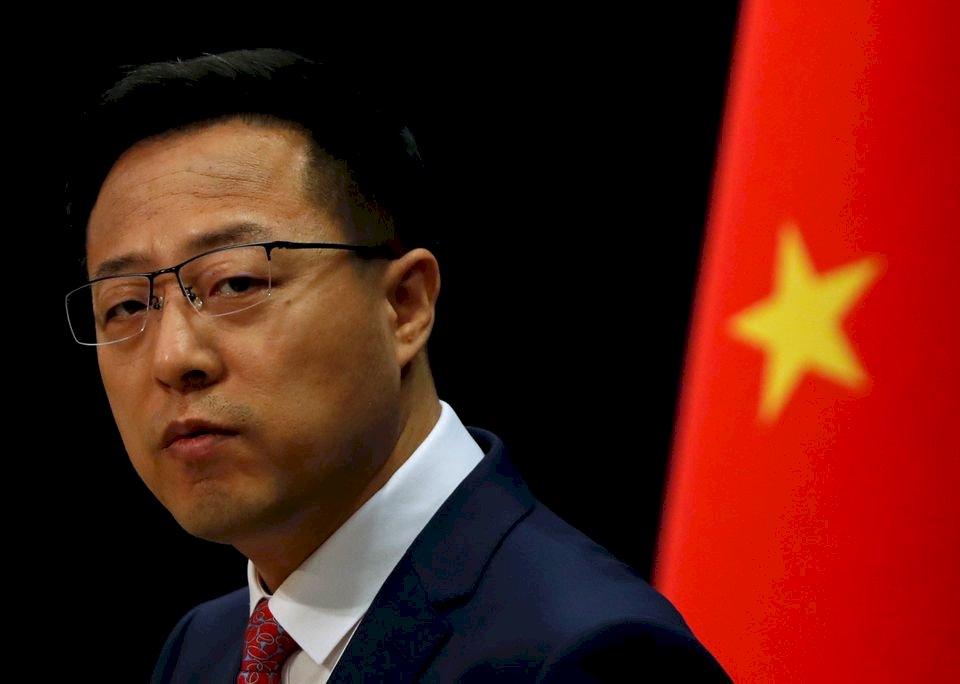 北韓遭取消北京冬奧資格 中國:願保持溝通