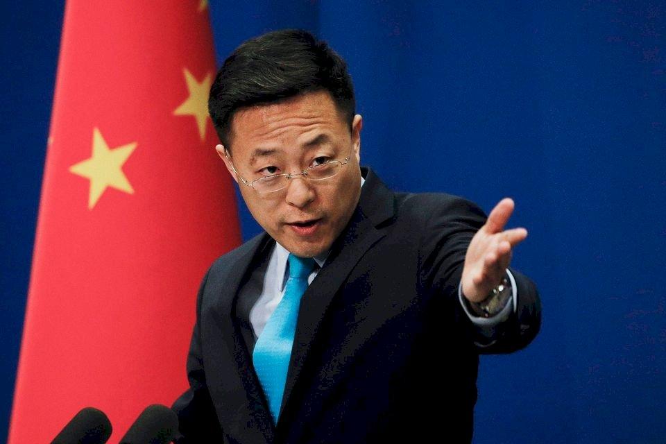 中國戰狼外交章法亂 恐適得其反