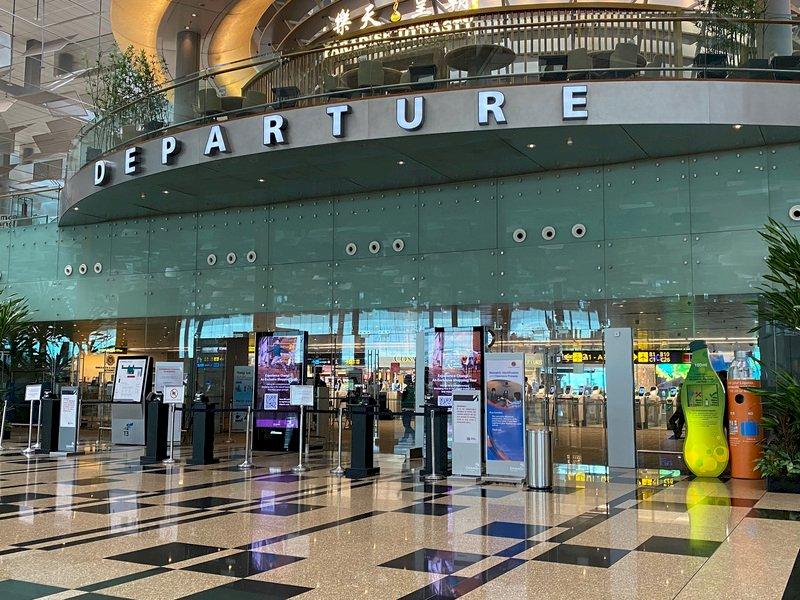 新加坡擴大開放邊境 解除中國旅客入境限制