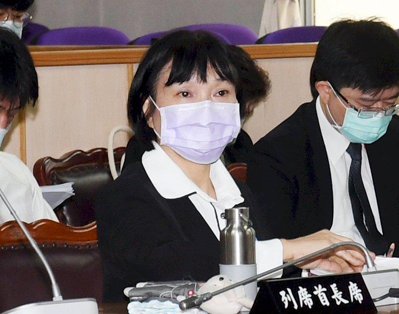 楊翠:威權時期國民黨在司法機關發展黨組織