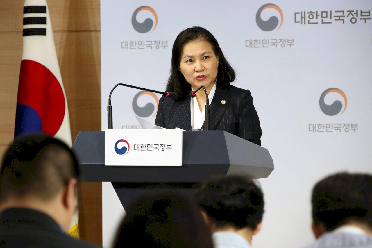 日韓貿易紛爭 日本不支持韓籍WTO秘書長候選人