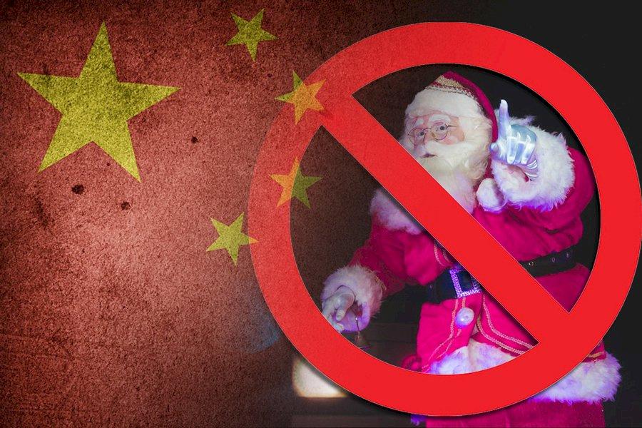 中國人被迫「精神分裂」的活著 沒能力逃的就必須避免成「黨」的敵人