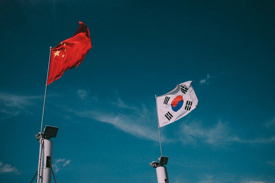 中國對韓進口限制全球第4多 韓方要求公正調查
