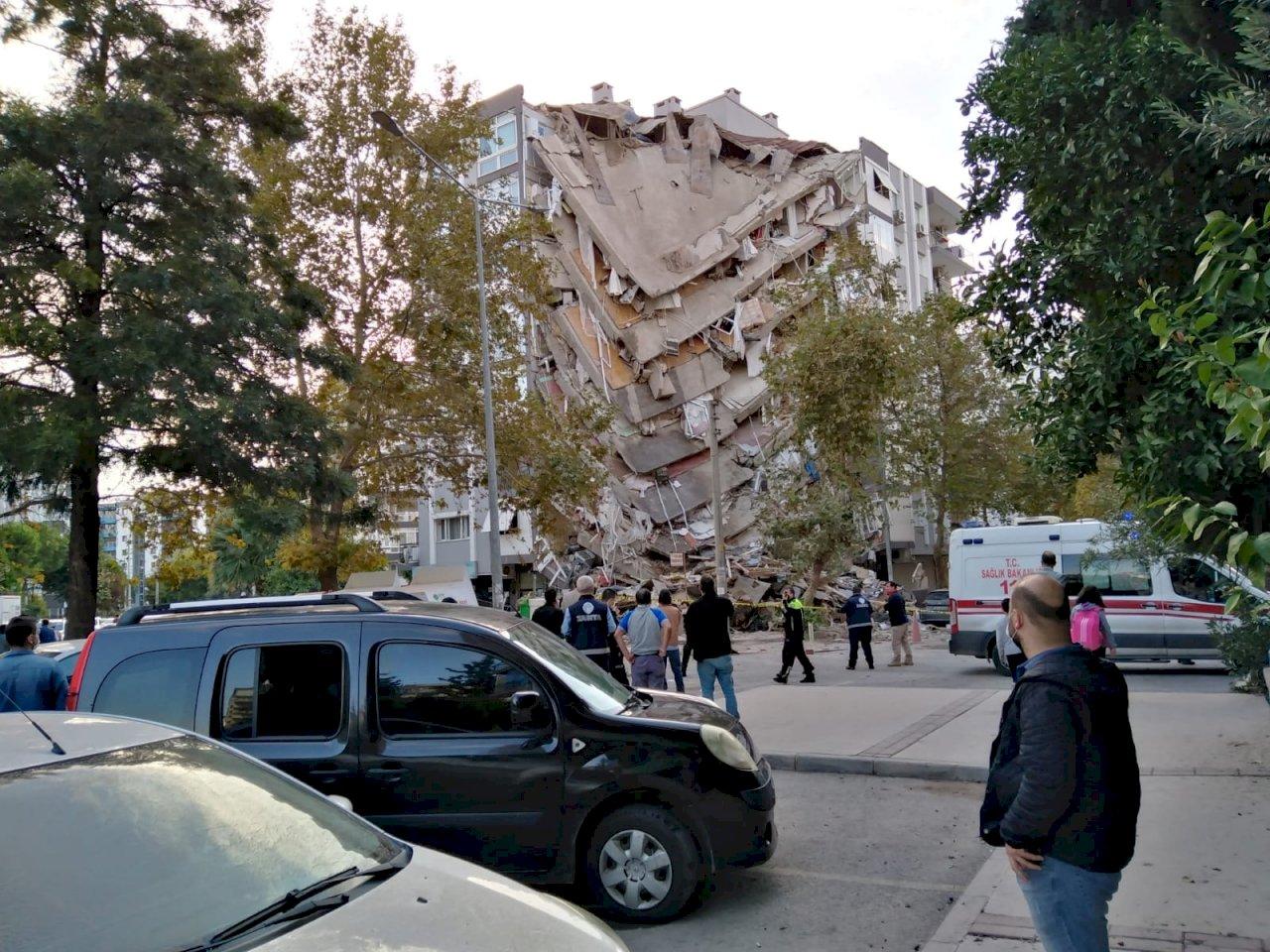 土耳其強震 外交部:僑民均安