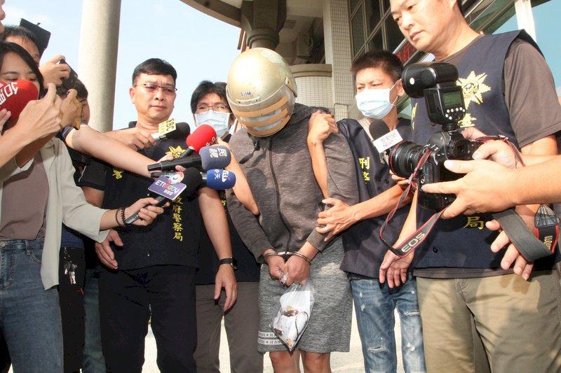 長榮女大生遇害 父親:凶嫌必須受到最嚴厲懲罰