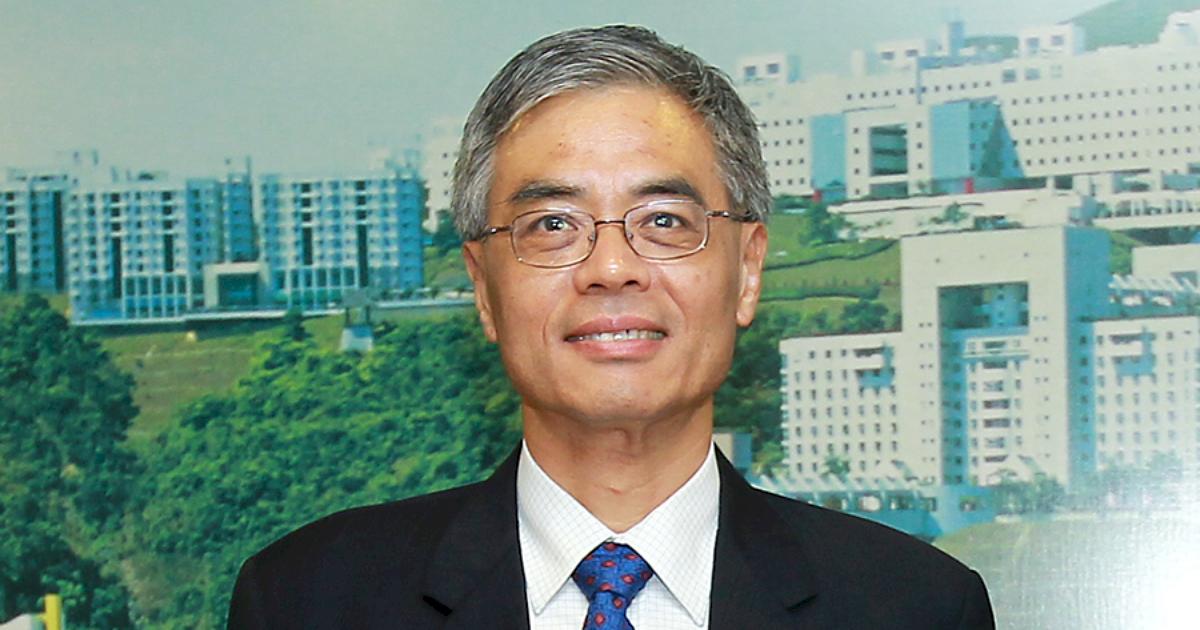 香港科大校長表態:每人都必須遵守港區國安法