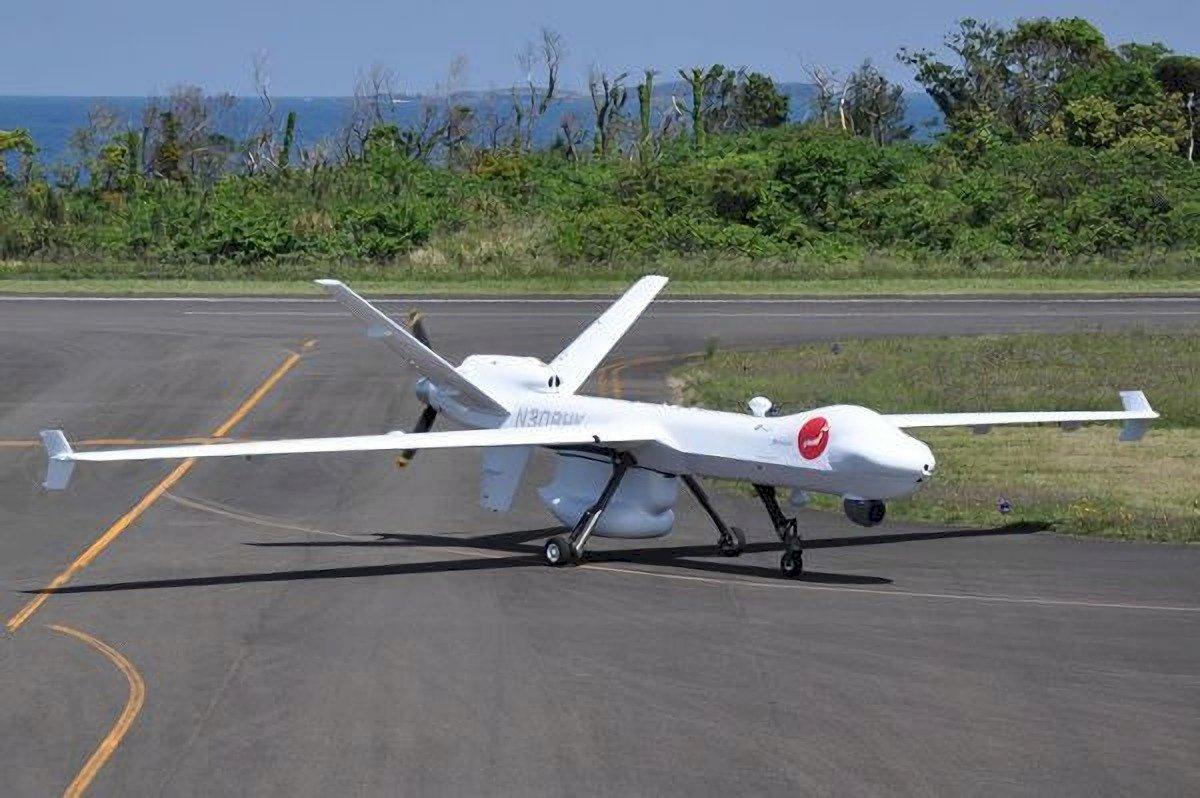 國安考量 日本無人機供應鏈擬對中國說NO