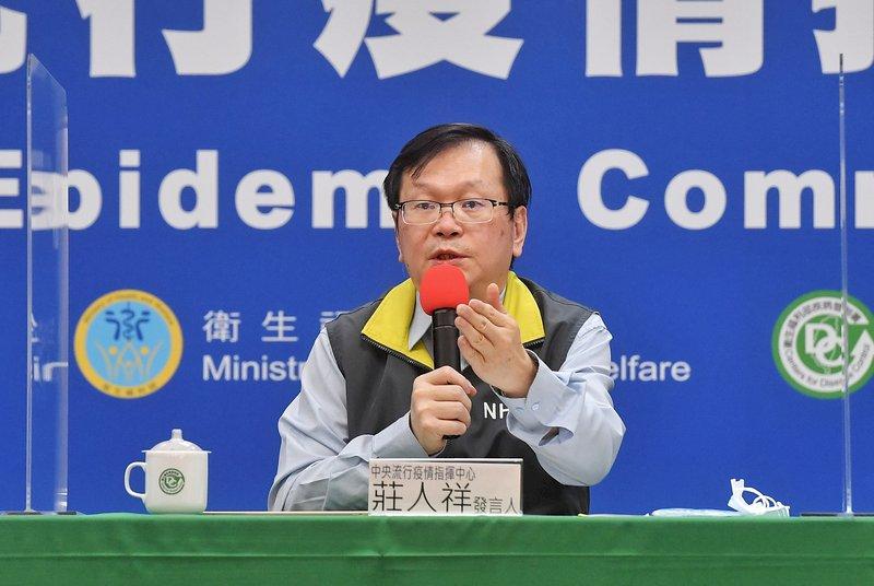 台灣再添一例印度境外移入 外籍航空機組員列居家隔離