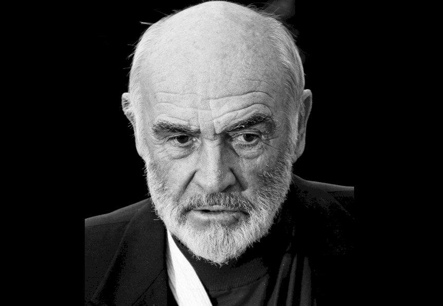 老牌007演員史恩康納萊過世 享耆壽90歲