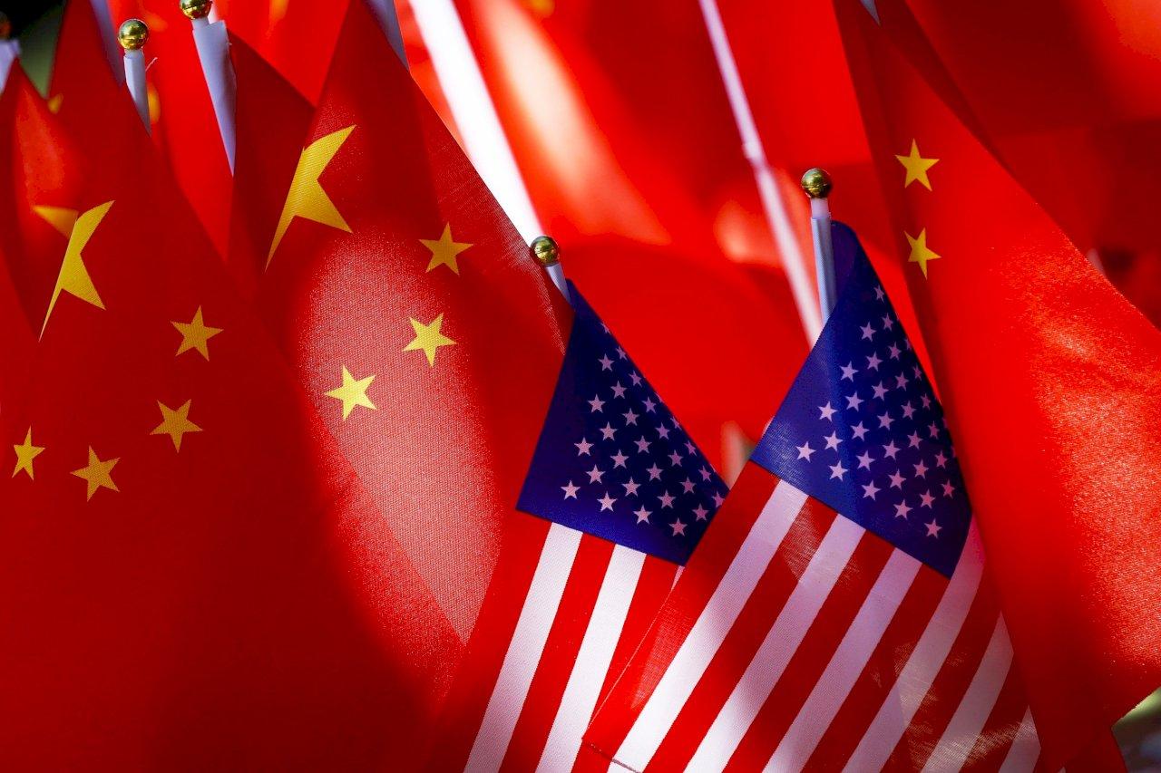 美中競爭加劇 WSJ:台灣成潛在衝突點