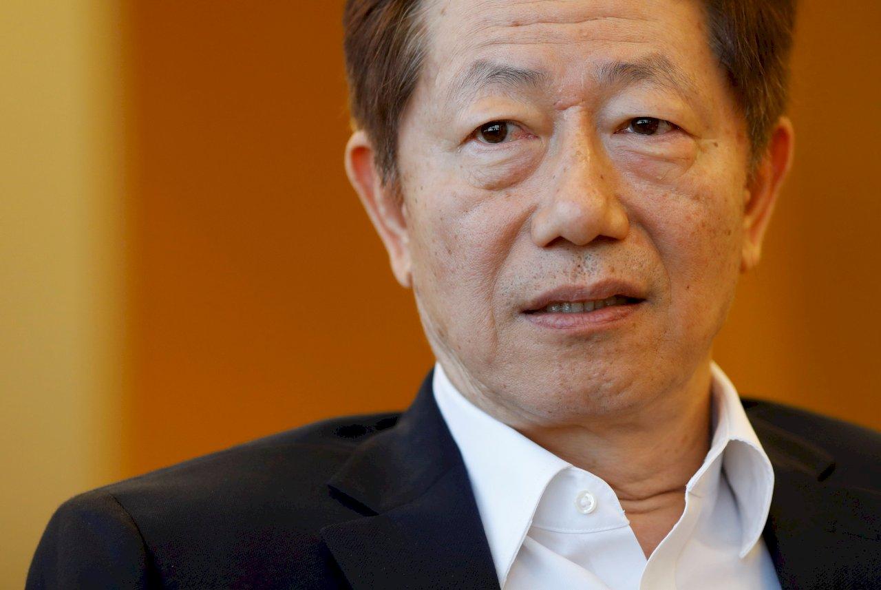 台積電董座:無人希望為台灣開戰