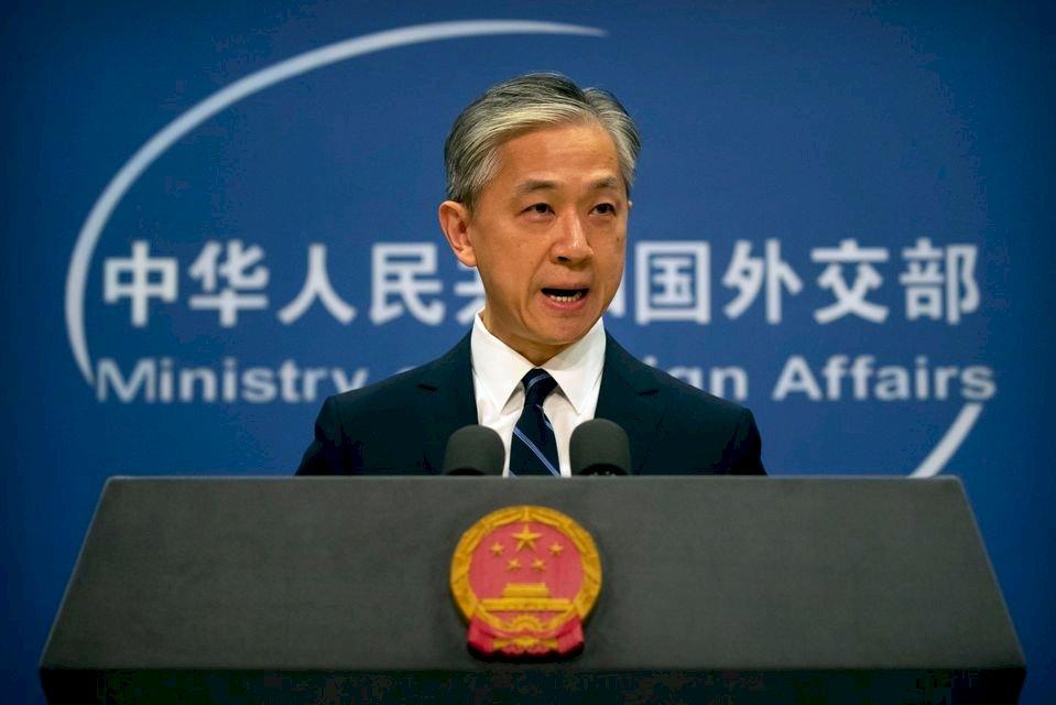 美決心追查疫源 中國反指伊戰是華府有罪推定