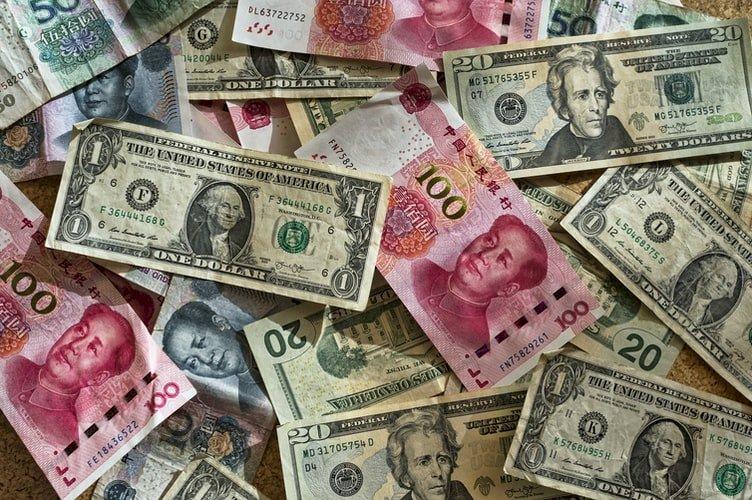 為何? 延後反外國制裁法、十四五規劃人民幣國際化、『共同富裕』