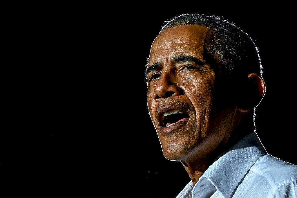歐巴馬:緬甸暴力令人心碎 軍方需付出代價