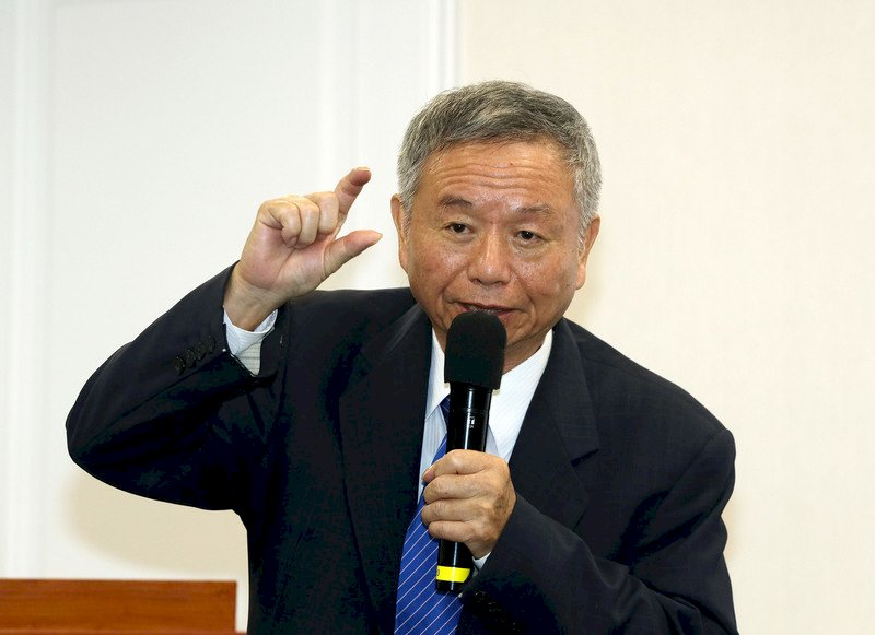 楊志良:應開除染疫醫  北市醫師工會籲道歉