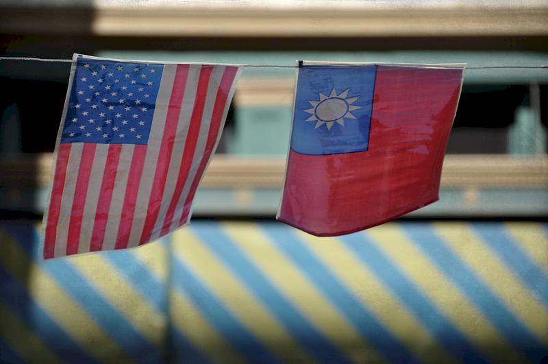 台美第二場供應鏈對話 擬於8月底前舉行