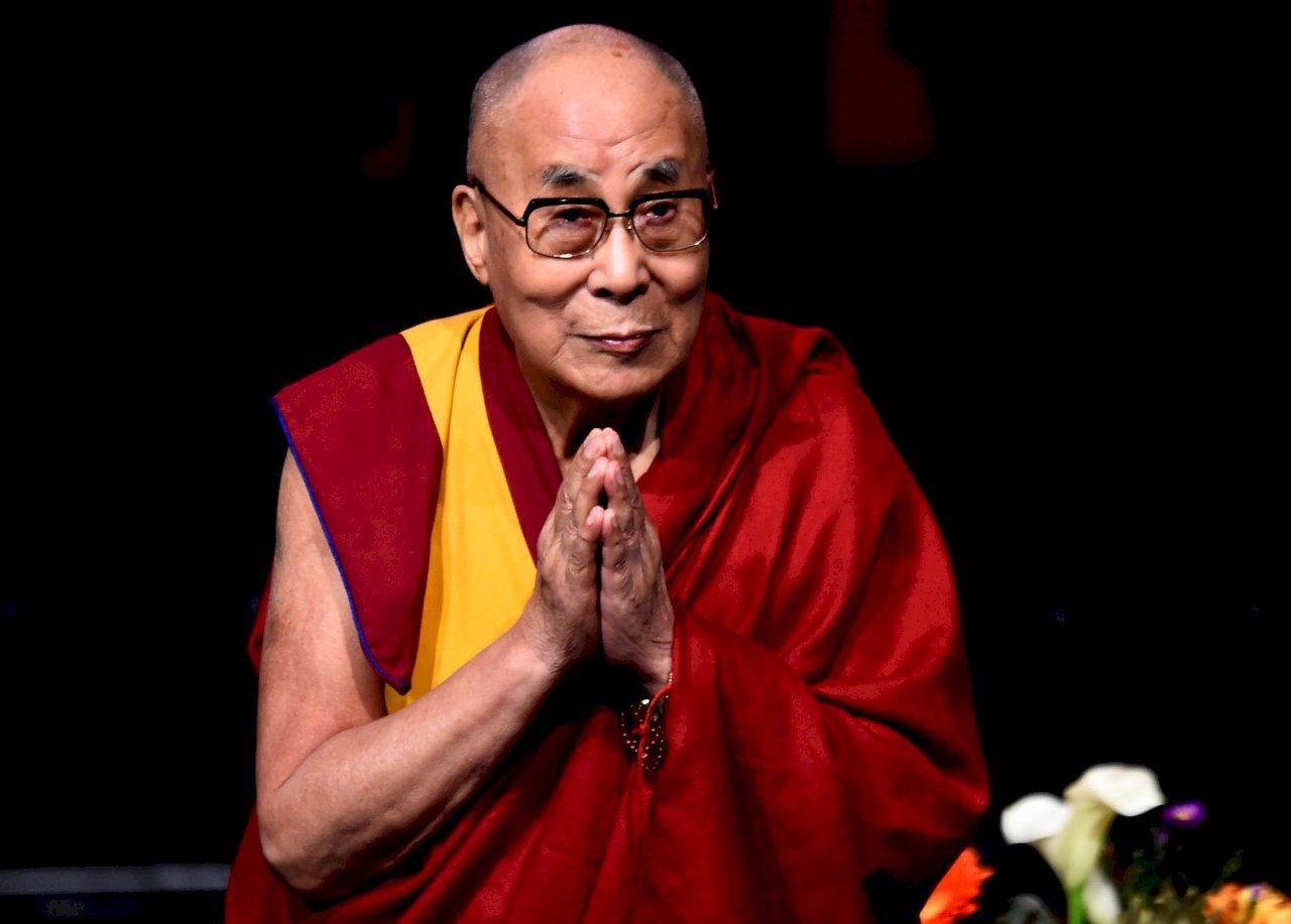 前世與今生  達賴喇嘛這樣看