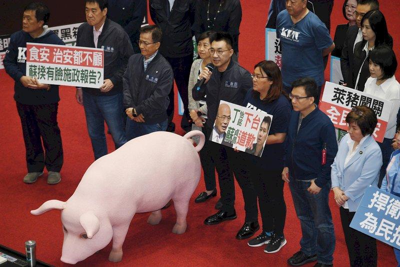 拜登迎勝選台灣人可不吃萊豬了嗎?養豬團體:有一點絕不會改變