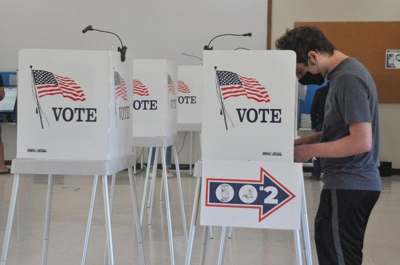 美國選務官員:無證據顯示得票減少或遭竄改