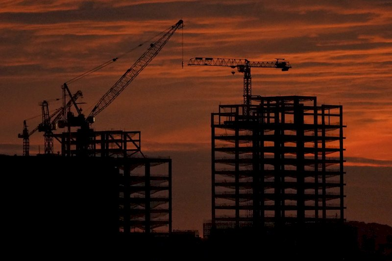Q2營建工程人力需求創9年來新高 勞動部:缺專業技術工非移工