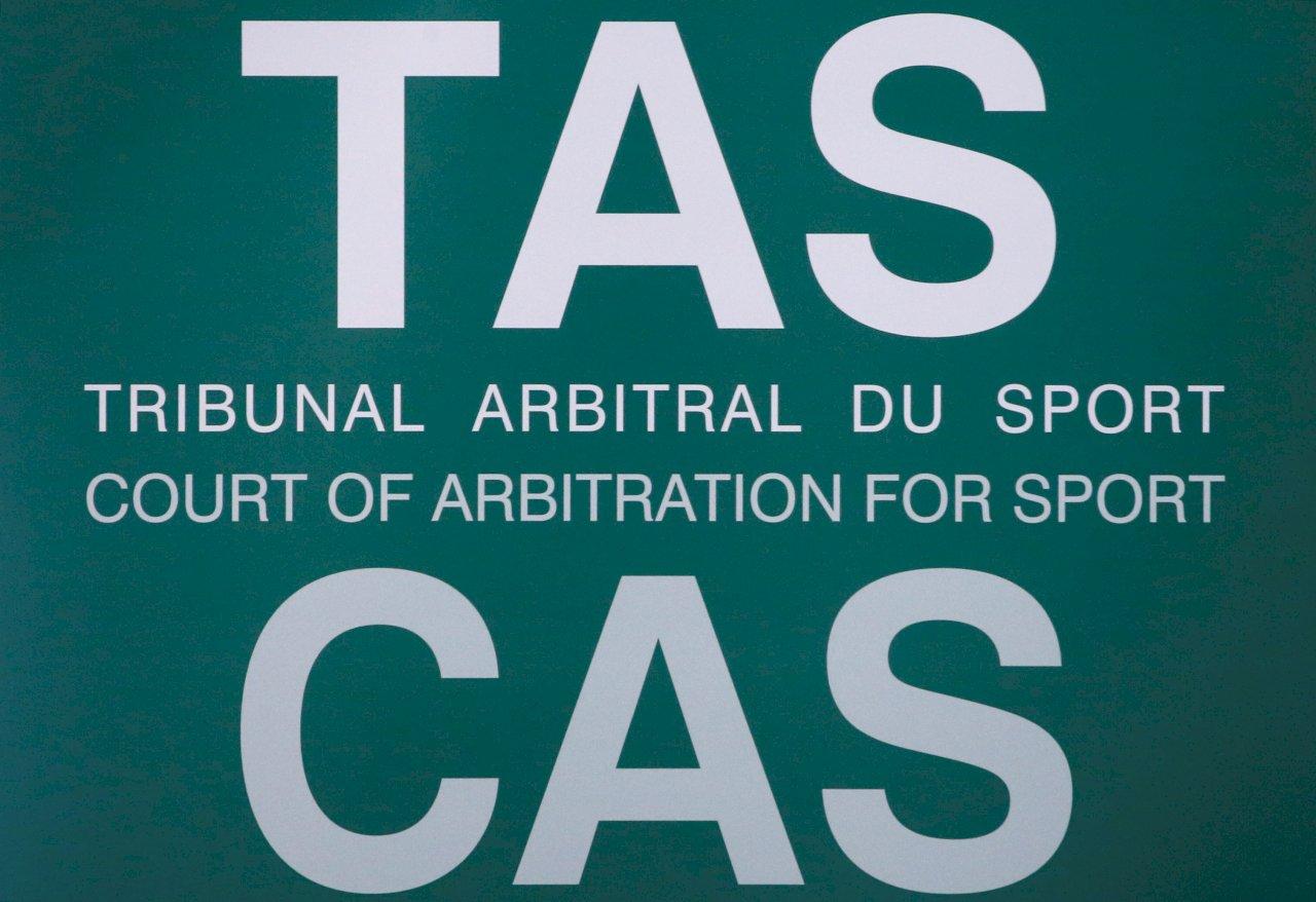 俄遭禁賽4年提上訴 CAS:年底前裁決