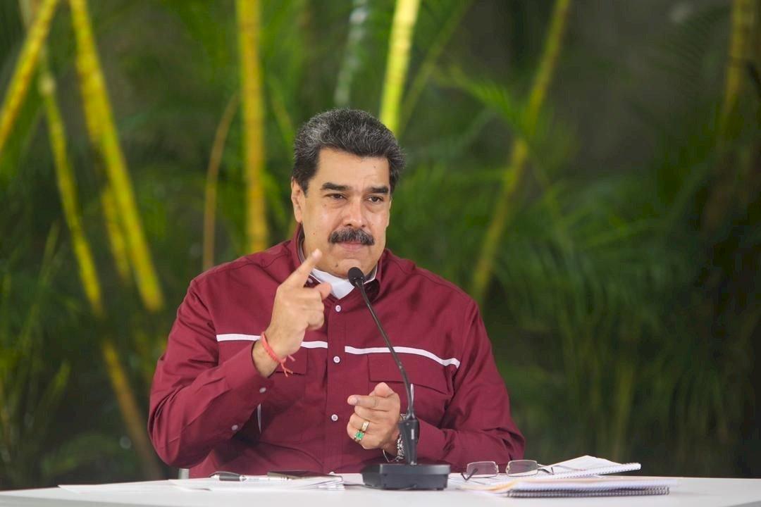 馬杜洛:委內瑞拉幾天內將獲COVAX供應疫苗