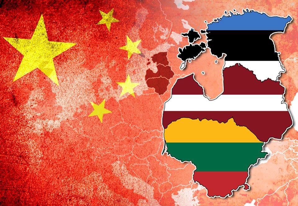 擅操作經濟槓桿 波羅的海三國斷開俄羅斯卻躲不過中國