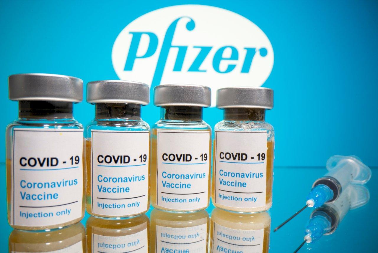 美CDC建議 65歲以上及有慢性病史成人追加第3劑疫苗