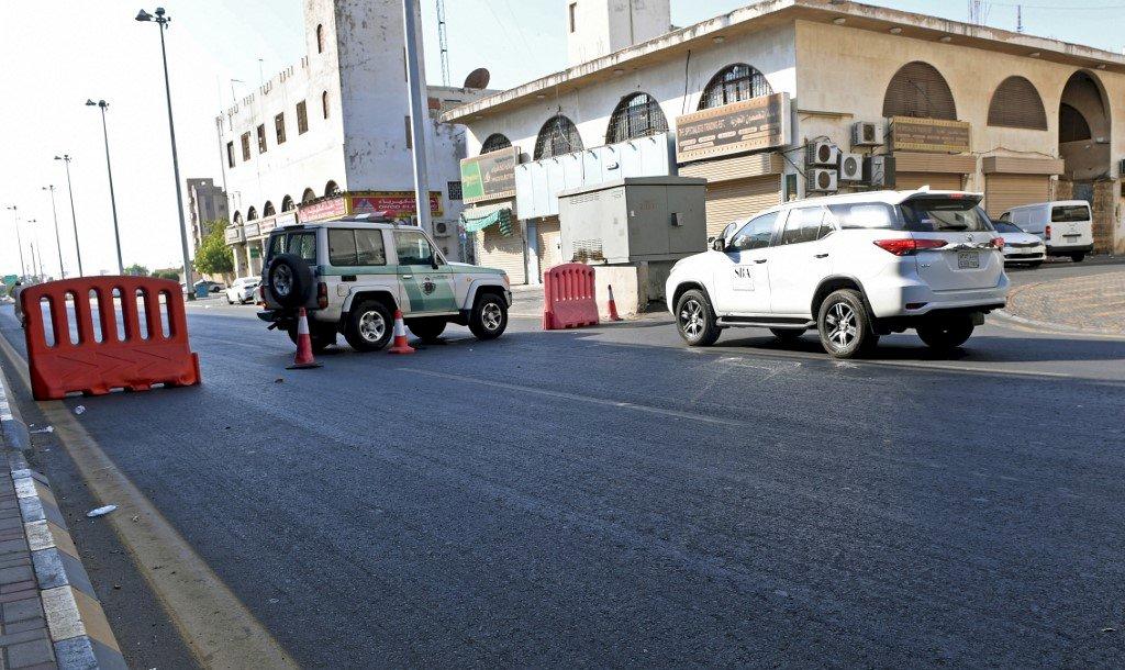 沙烏地紀念一戰結束活動驚傳爆炸攻擊 多人受傷
