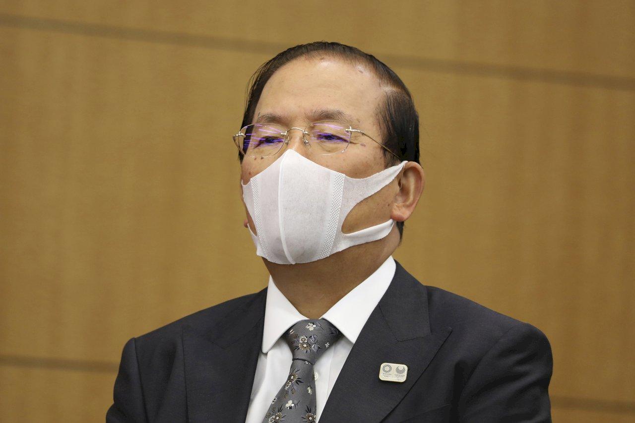 疫情中舉辦奧運 東奧執行長:將樹立典範